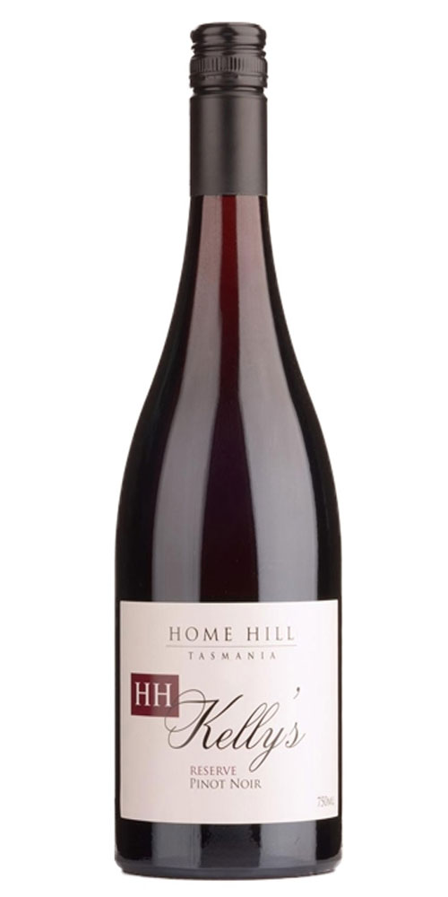 Home Hill Kelly's Reserve Pinot Noir 2018