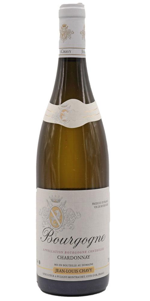 Jean-Louis Chavy Bourgogne Blanc 2019