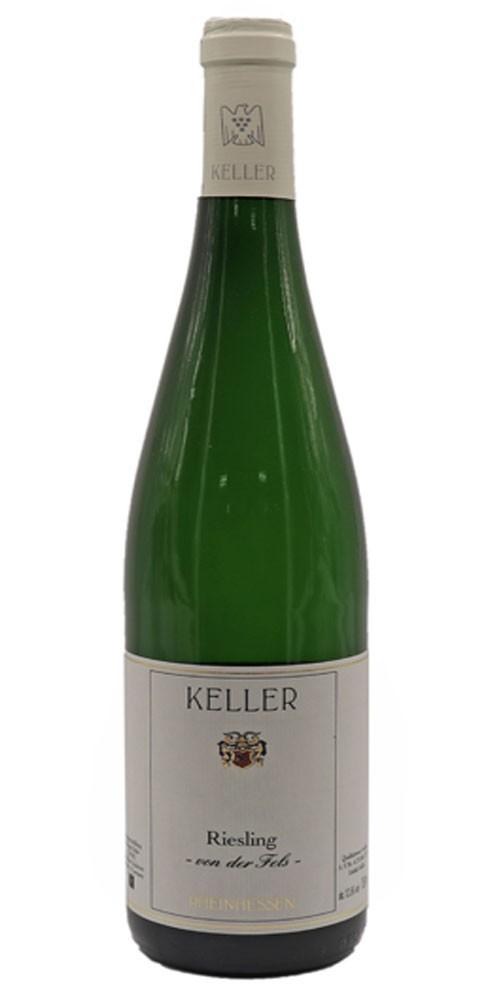 Keller Riesling Trocken 'Von der Fels' 2016