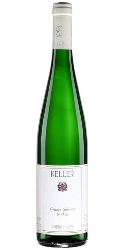Keller Silvaner Trocken 2018