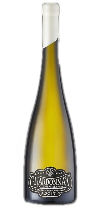 LAS Vino 'Wildberry Springs' Chardonnay 2017