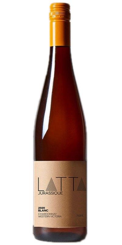 Latta Jurassique Chardonnay 2020