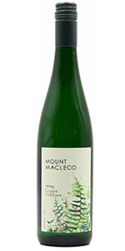 Mount Macleod Gruner Veltliner 2019