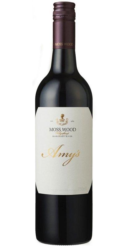 Moss Wood Amy's 2019