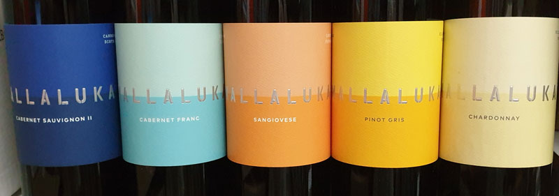 Mallaluka Wines – Style and Substance