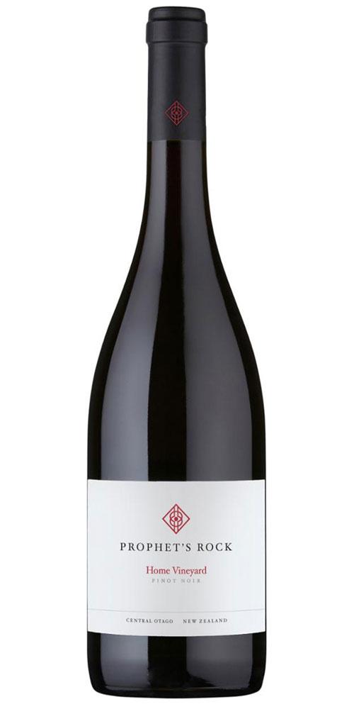 Prophet's Rock Home Vineyard Pinot Noir 2018