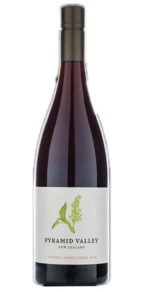 Pyramid Valley Central Otago Pinot Noir 2019