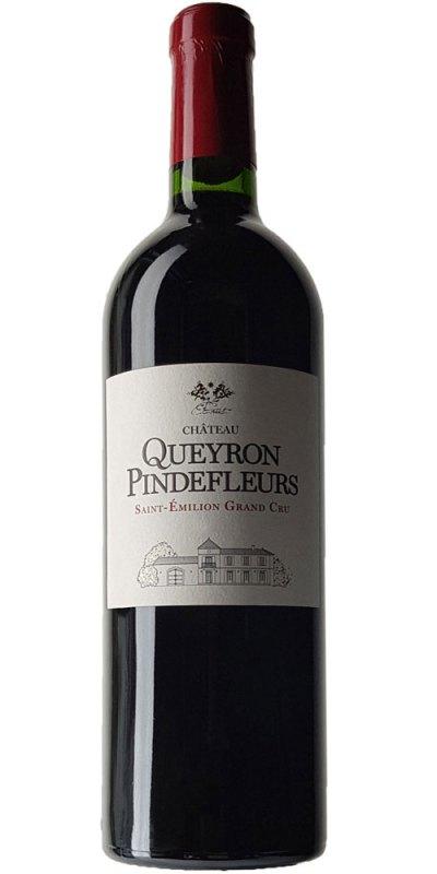Chateau Queyron Pindefleurs 2015