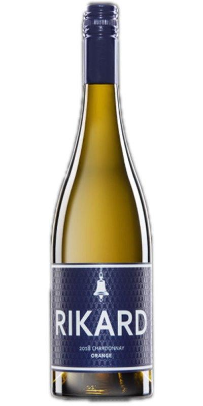 Rikard Chardonnay 2018