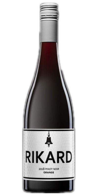 Rikard Pinot Noir 2018