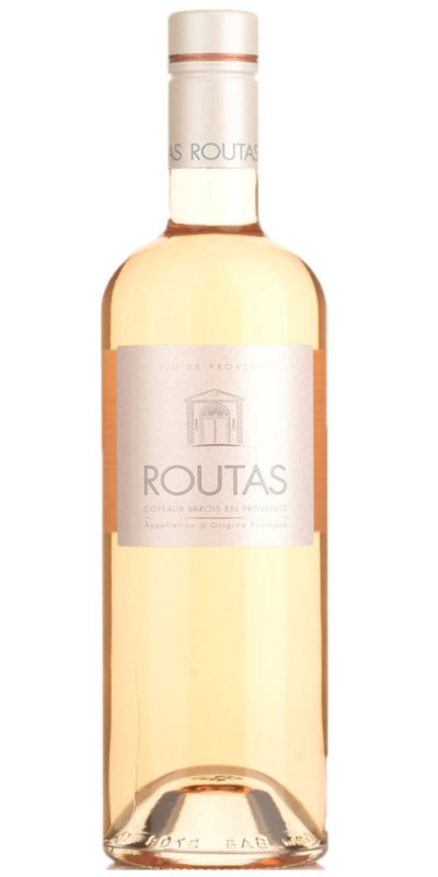Chateau Routas Provencal Rose 2019