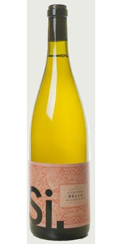 Si Vintners Bella Chardonnay 2018