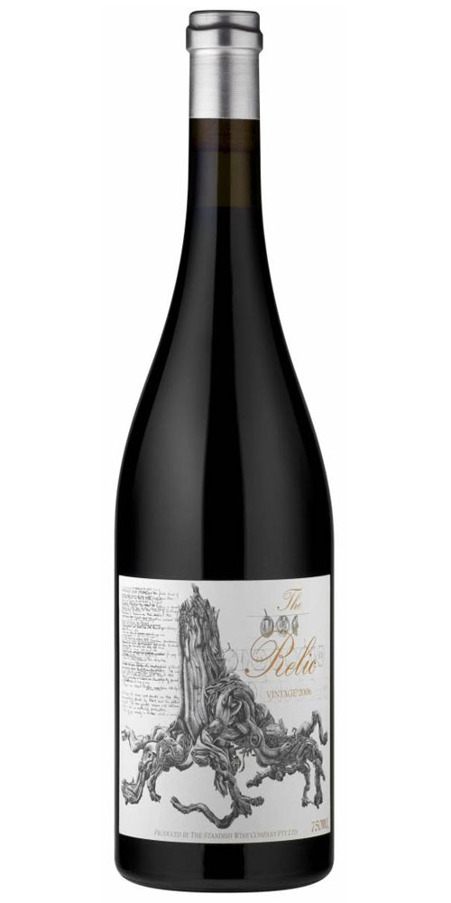 Standish Wine Co The Relic 2018