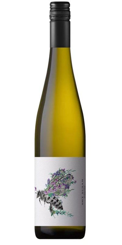 Shy Susan Riesling 2017