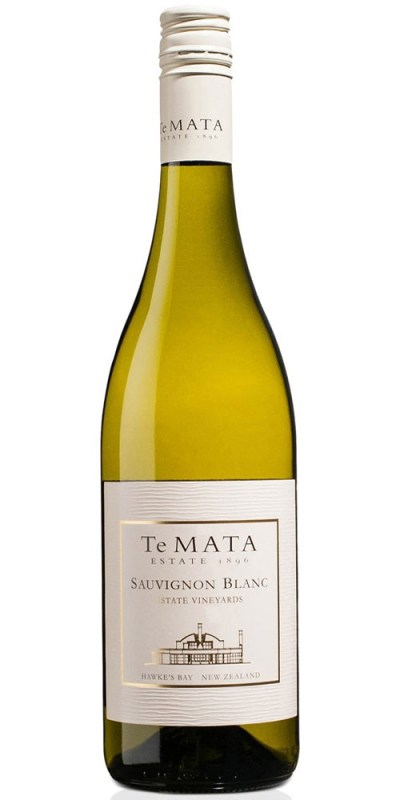 Te Mata Estate Vineyards Sauvignon Blanc 2019