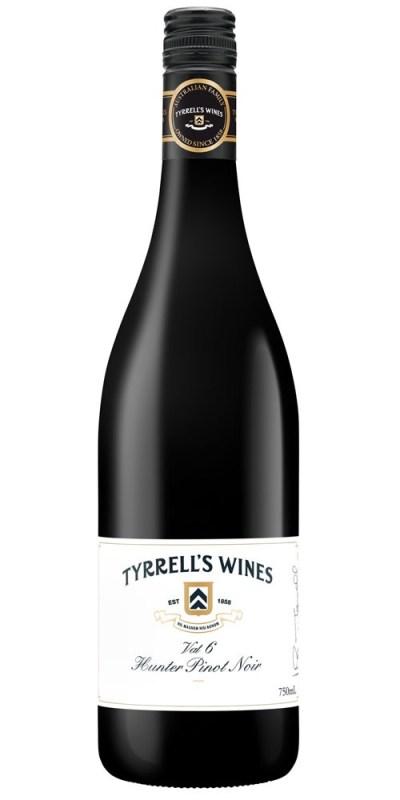 Tyrrell's Vat 6 Pinot Noir 2017