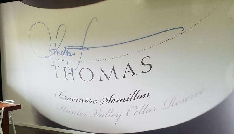 Hunter Valley Hidden Gems – Thomas Wines