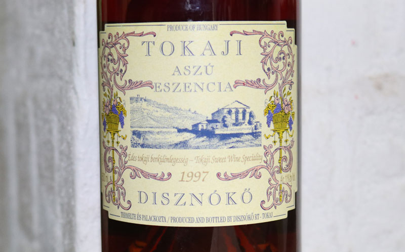 Tokaji – a wine style without imitation