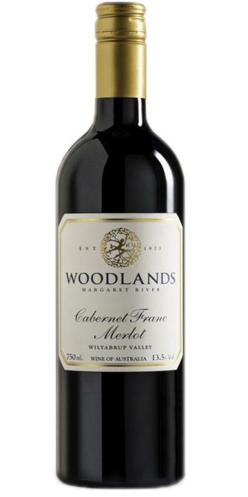 Woodlands Cabernet Franc Merlot 2017