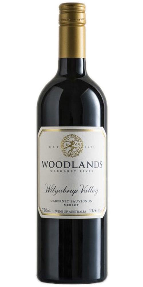 Woodlands Wilyabrup Valley Cabernet Sauvignon Merlot 2018