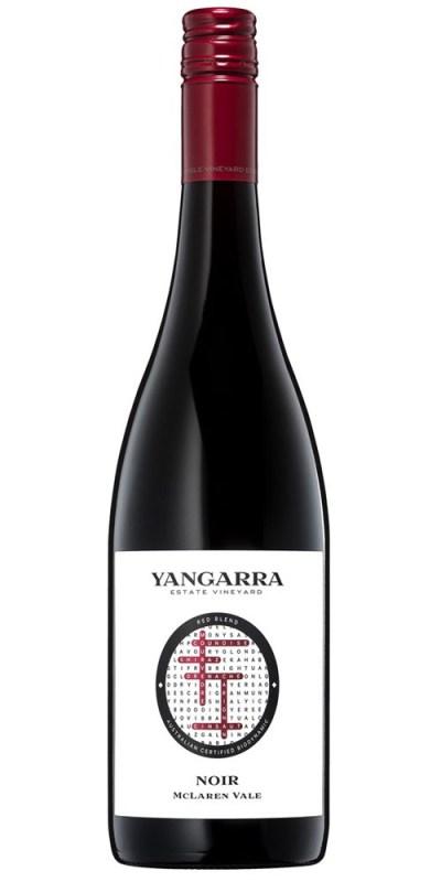 Yangarra Estate Noir 2018