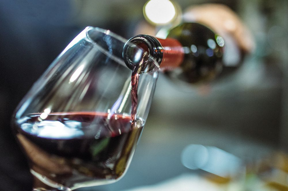 Red Wine - Waters Wine Company - Sydney Wine Merchant
