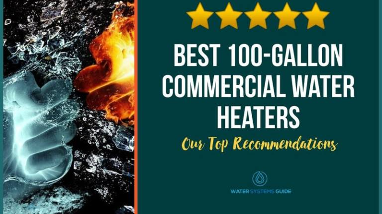 Best 100 Gallon Commercial Hot Water Heaters