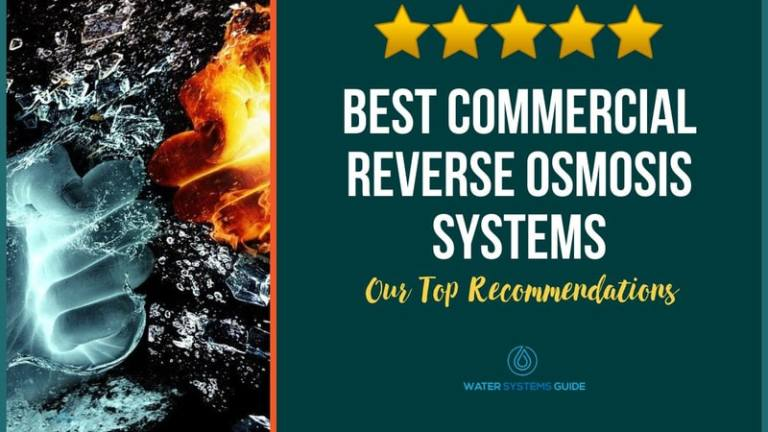 Best Commercial Reverse Osmosis Systems