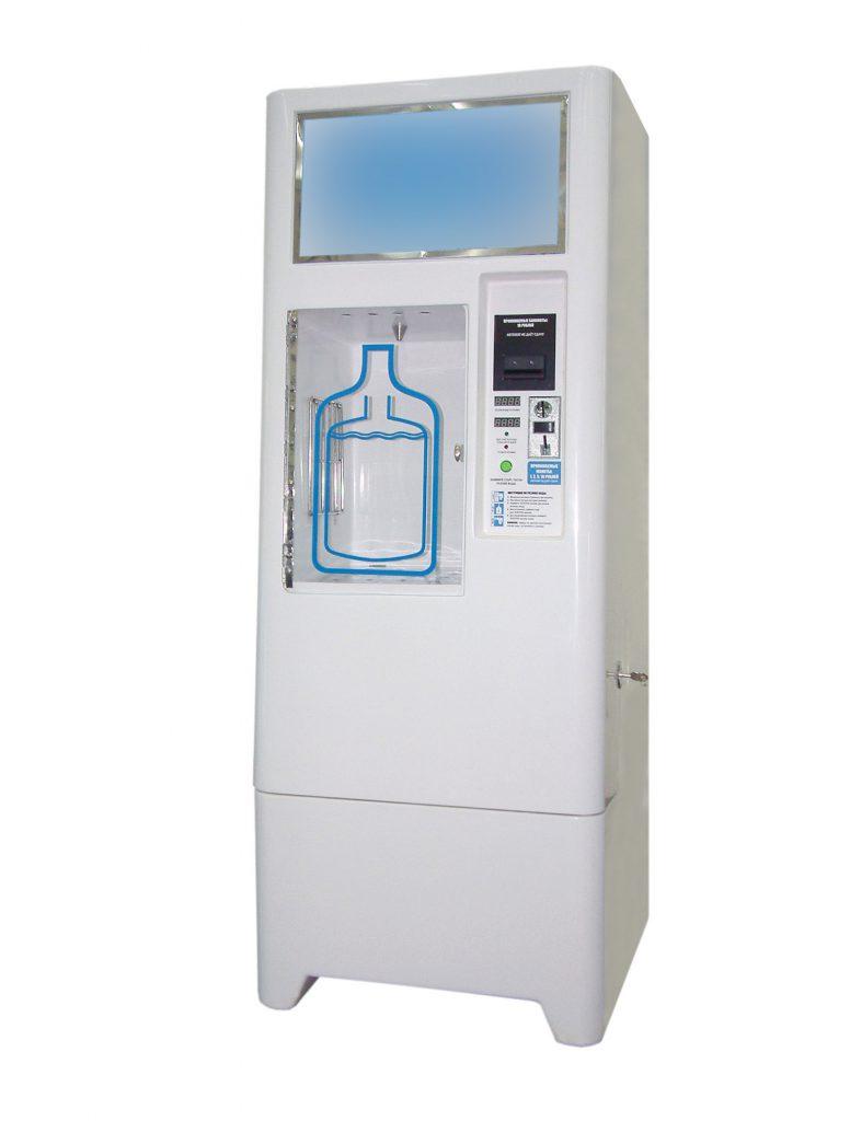 Water Vending Machine EWVM-3000