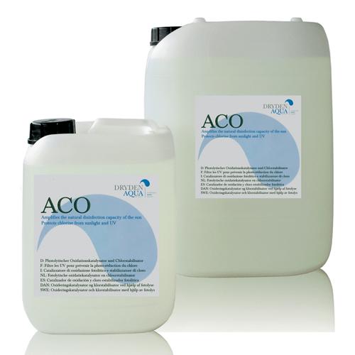 ACO Active Catalytic Oxidation