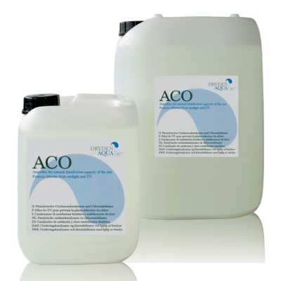 ACO Active Catalytic Oxidation