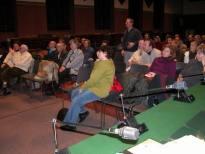 publiek
