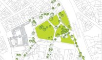 park 2015 voorstel