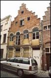 Voorgevel 2003