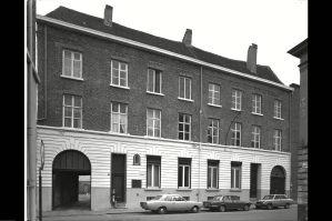 Goudstraat 1-17 (Vlaamse Gemeenschap, 01-01-1970, ©Vlaamse Gemeenschap)