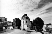 Minnemeers 09-04-1979 - foto: Architectenbureau Huyghebaert- De Mulder - © Copyright Stad Gent