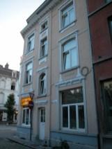 Baudelostraat 37. Foto: Dirk Bonquet, juni 2003.