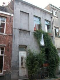 Gelukstraat 19. Foto: Dirk Boncquet, juni 2003.