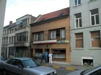 Goudstraat 2. Foto: Dirk Boncquet, juni 2003.