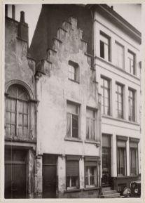 Nummer 8 en 6 in 1942