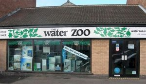 About – The Water Zoo