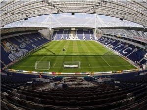 Deepdale will host the IFA teams of Watford and Preston tomorrow.