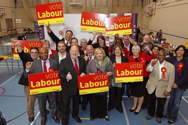 Labour wins Croydon Council   Watford Observer