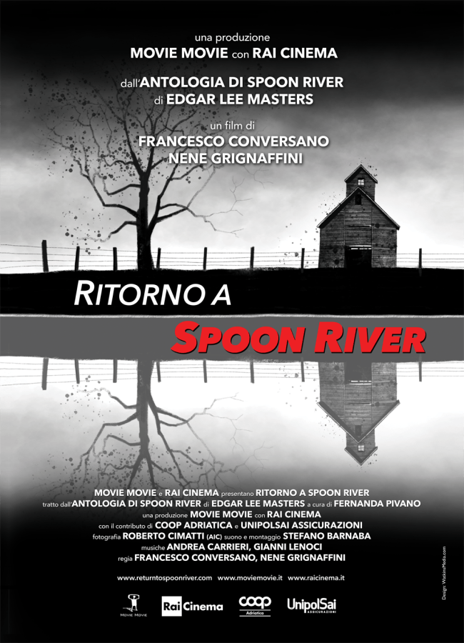 Return to Spoon River Poster