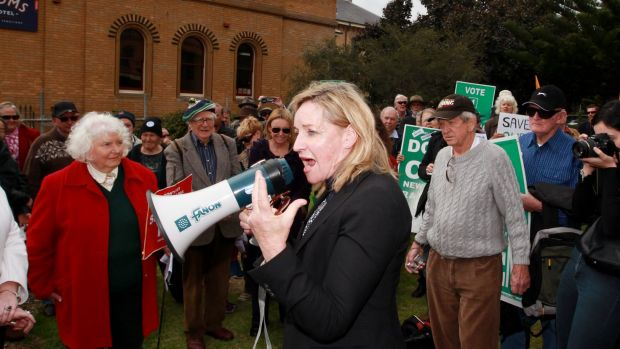 Alannah MacTiernan is unlikely to accept an invite to lead WA Labor into the next state election.