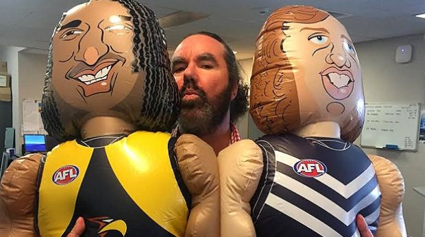 Image result for giant inflatable dolls