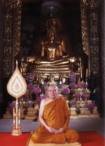 phrasangkharaj