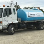 Water Truck Watson Equipment