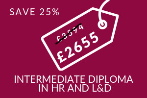 Intermediate Diploma in HR and L&D