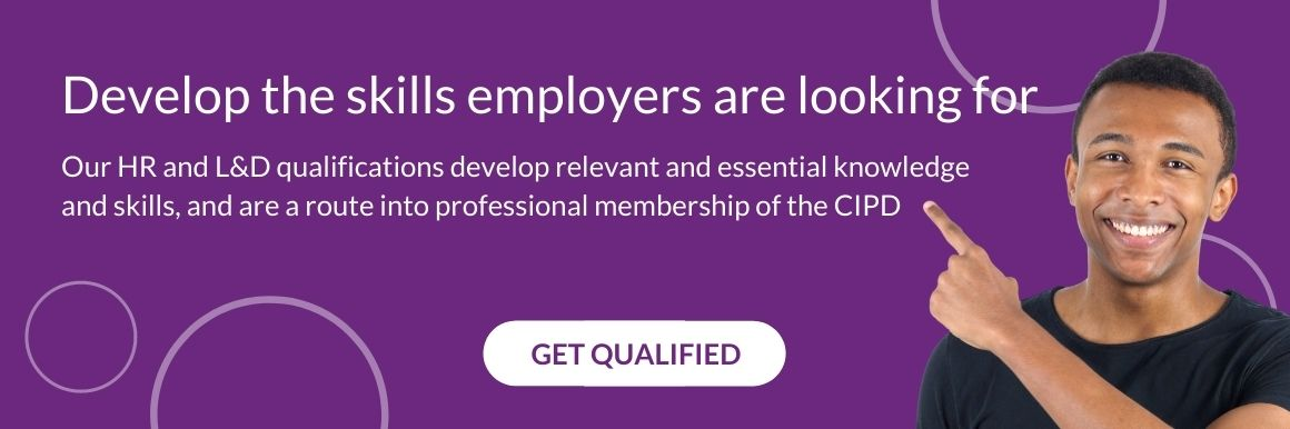 Develop the skills employers are looking for